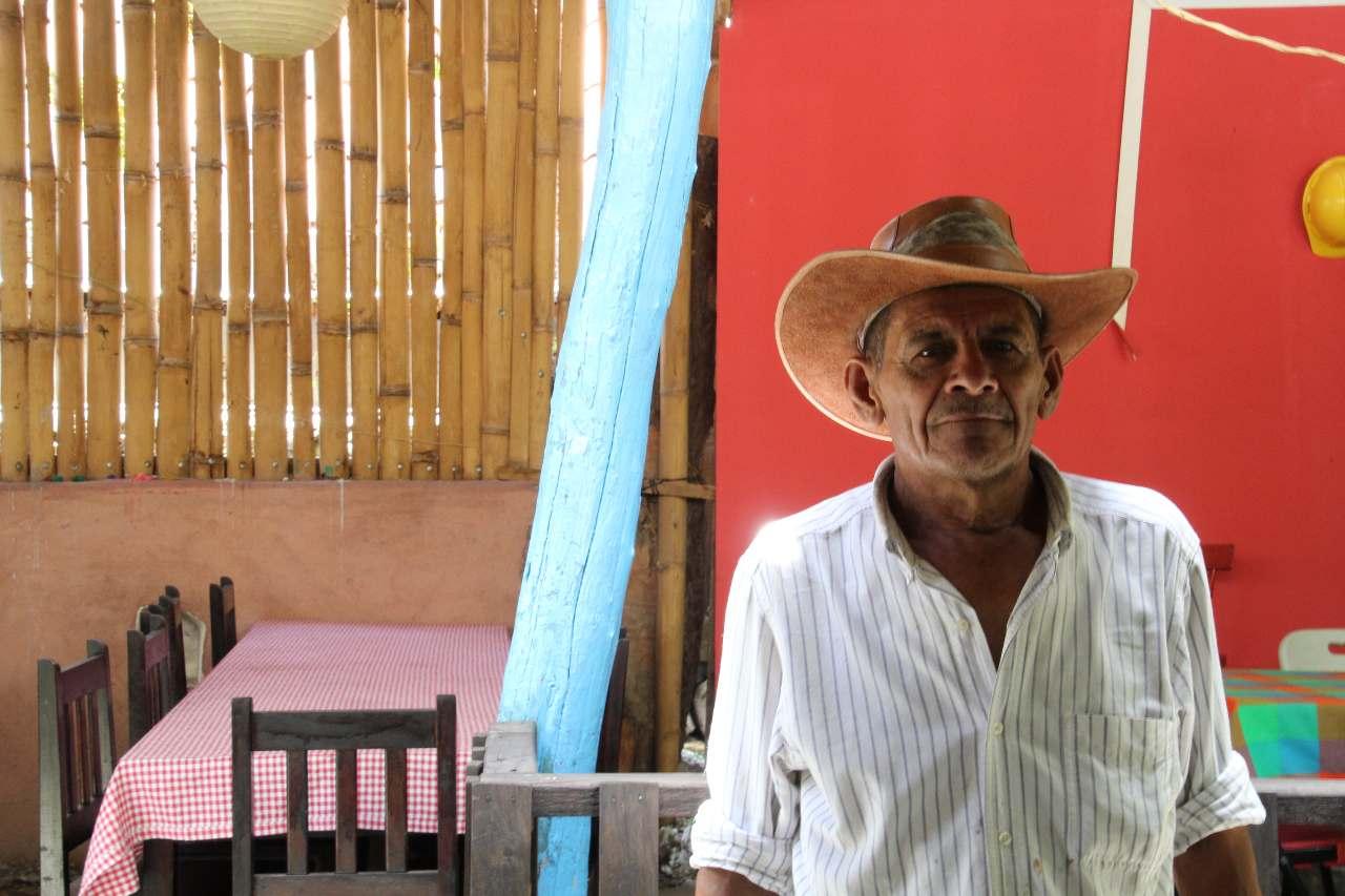 Honduras Goucho