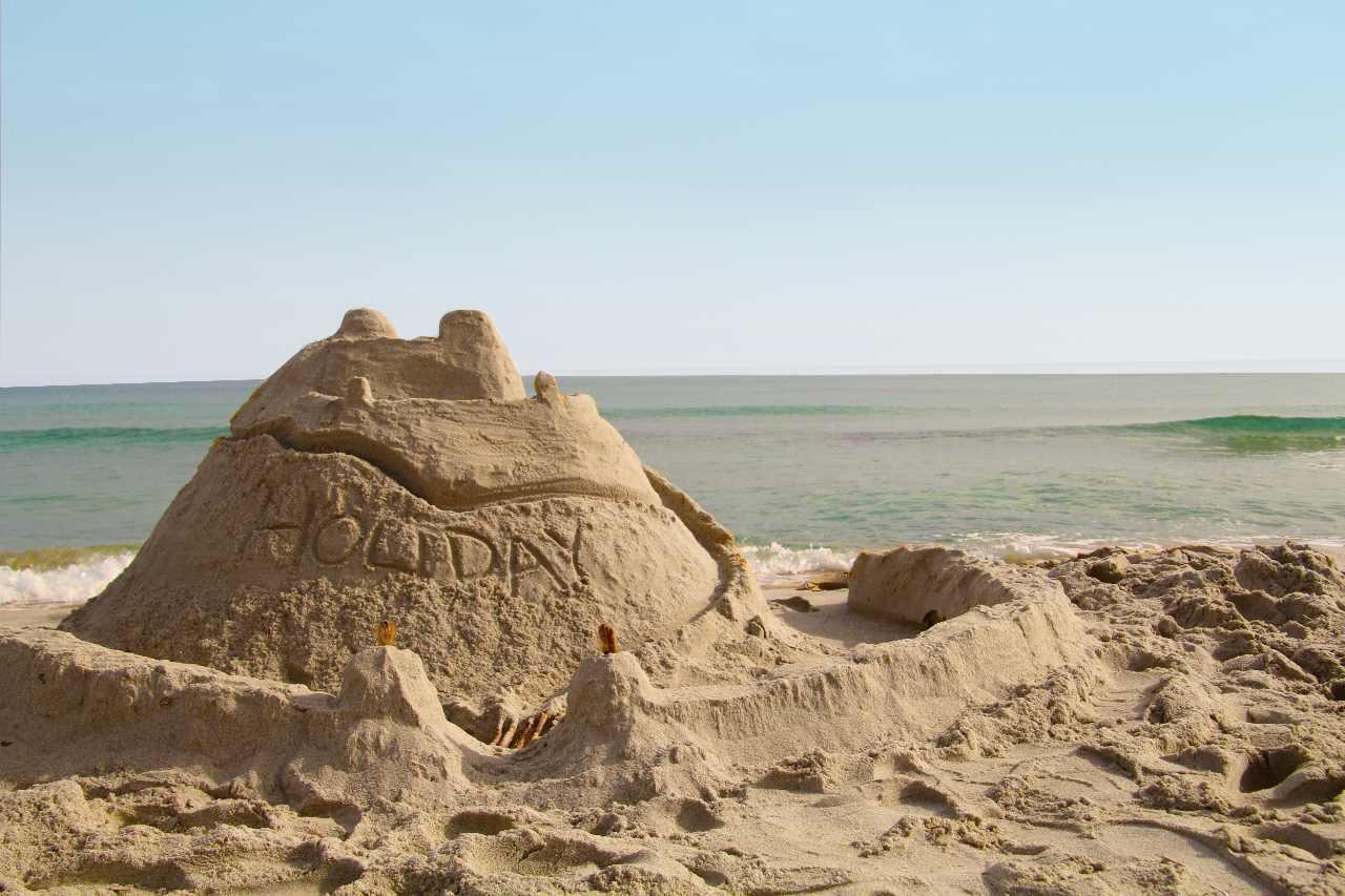 Holiday Sandburg Sardinien