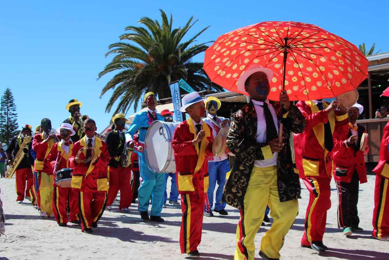 Parade Titelbild SA