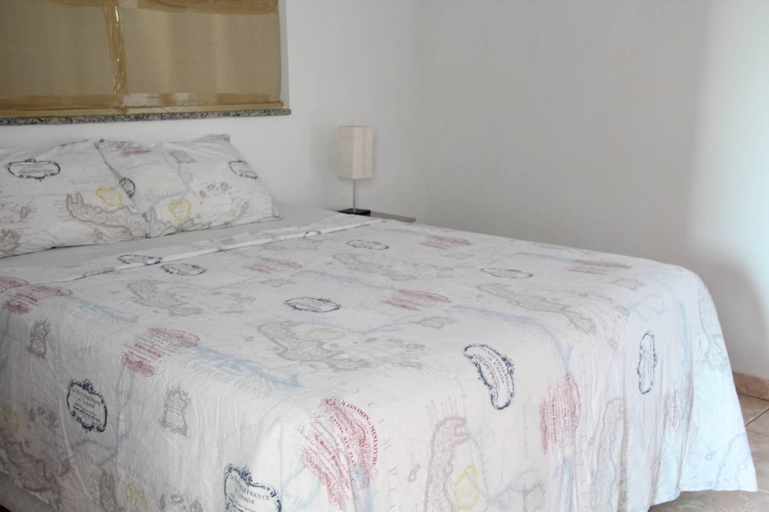 Wohnung Schlafzimmer