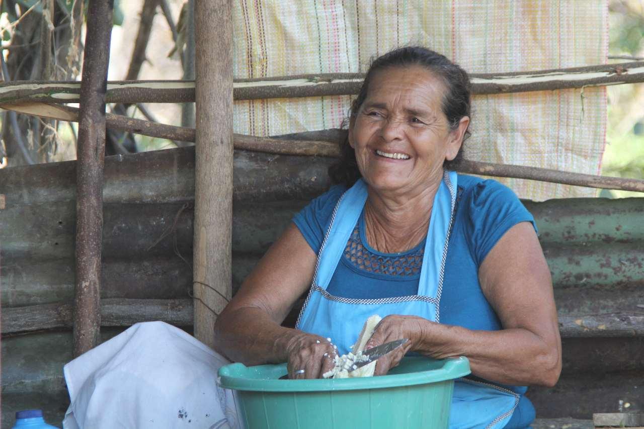 El Salvador Frau